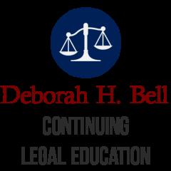 Deborah Bell CLE